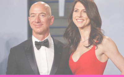 Whose Company? Whose Money? 5 Learnings From the Bezos Divorce